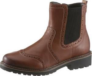 REMONTE Chelsea Boots braun