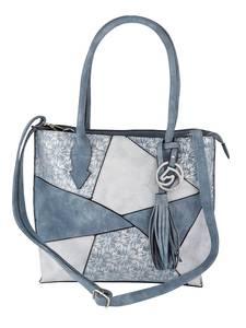 Shopper, 3-tlg Remonte Blau