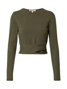 ABOUT YOU Shirt ''Juna'' khaki