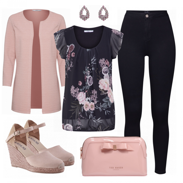Hailys rosa FrauenOutfits.de