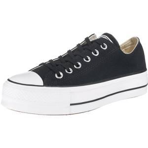 CONVERSE Sneaker ''CHUCK TAYLOR ALL STAR LIFT - OX'' schwarz