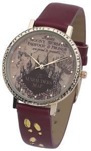 Harry Potter Karte des Armbanduhren