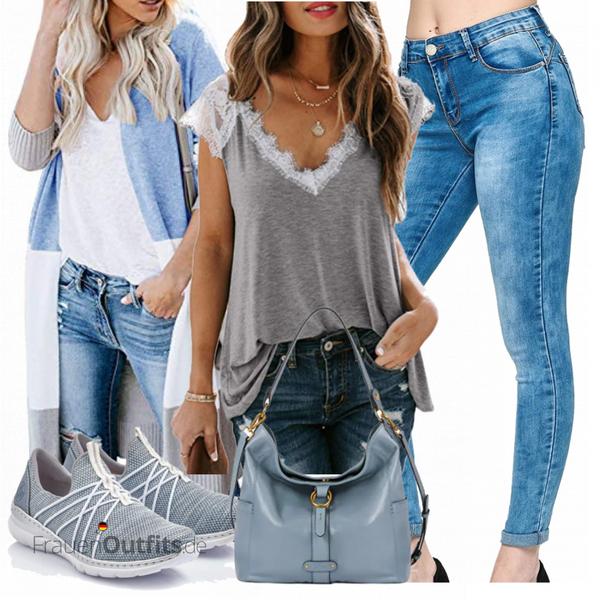 Urlaub Outfit FrauenOutfits.de