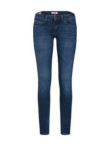 Tommy Jeans Skinny Jeans  SOPHIE blue denim