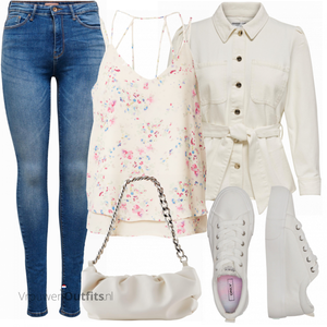 Outfit voor de zomer VrouwenOutfits.nl