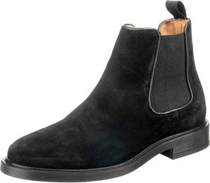 GANT Chelsea Boots ''Akron'' schwarz