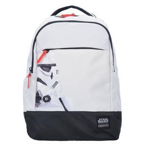 SAMSONITE GrabNGo Disney Rucksack 42 cm Laptopfach rot / schwarz / weiß