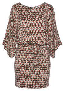 BUFFALO Kleid rostbraun