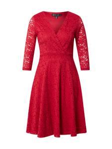 Mela London Kleid rot