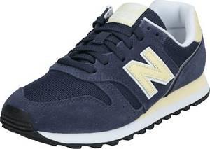 new balance Sneaker ''WL373 B'' eierschale / navy
