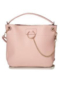 Emma & Kelly Shopper rosa