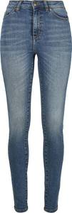 Urban Classics Ladies High Jeans