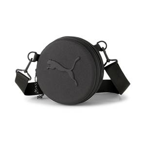 PUMA Sporttashe schwarz