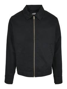 Urban Classics Jacke ''Workwear'' schwarz