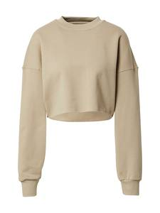 Kendall for ABOUT YOU Sweatshirt ''Fee'' schlammfarben