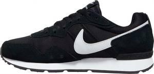 Nike Sportswear Sneaker schwarz / weiß