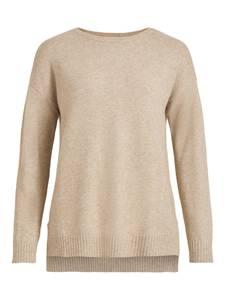 VILA Pullover ''Ril'' beige