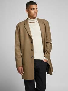 Jjemoulder Wool Coat Sts 12171374