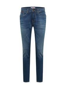 Tommy Jeans Jeans ''AUSTIN'' blue denim