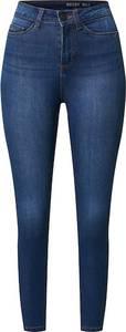 Noisy May (Petite) Jeans ''Callie'' blau